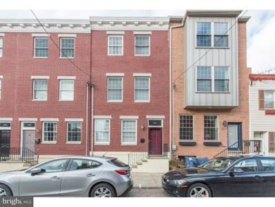 2017 Parrish Street, Philadelphia, PA 19130 - MLS#: 1000285852
