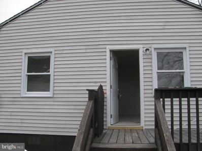 31 Elder Place UNIT 31, Indian Head, MD 20640 - MLS#: 1000285868