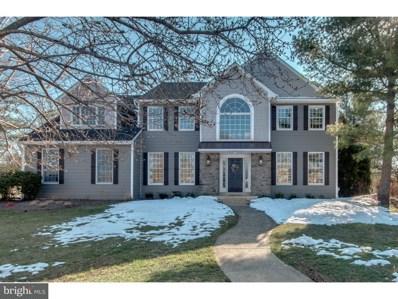 5403 Nicholas Court, Pipersville, PA 18947 - MLS#: 1000285904