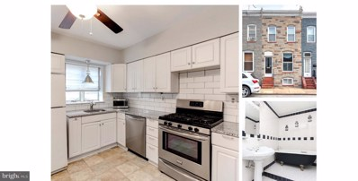 905 Highland Avenue S, Baltimore, MD 21224 - MLS#: 1000285918