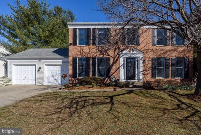 14631 Brougham Way, North Potomac, MD 20878 - MLS#: 1000286076