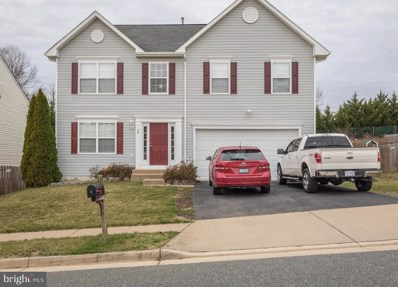 32 Brushy Creek Circle, Fredericksburg, VA 22406 - MLS#: 1000286086