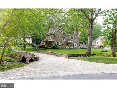 1169 Lower Pine Creek Road, Chester Springs, PA 19425 - MLS#: 1000286089