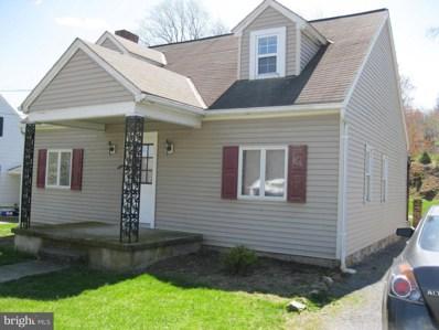 14518 Buchanan Trail W, Mercersburg, PA 17236 - MLS#: 1000286120