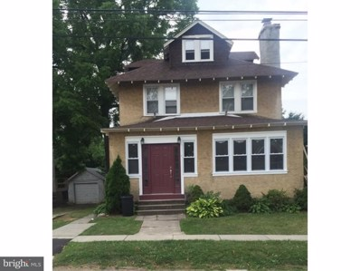 4018 Berry Avenue, Drexel Hill, PA 19026 - MLS#: 1000286146