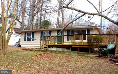 12508 Algonquin Trail, Lusby, MD 20657 - MLS#: 1000286160