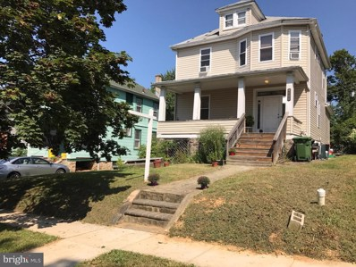 4508 Mainfield Avenue, Baltimore, MD 21214 - MLS#: 1000286224