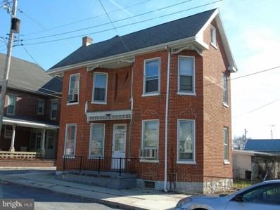 50 Federal Street S, Chambersburg, PA 17201 - MLS#: 1000286250