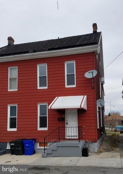 718 Franklin Street, Hagerstown, MD 21740 - MLS#: 1000286252