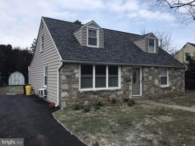 509 Ramsey Road, Oreland, PA 19075 - MLS#: 1000286360