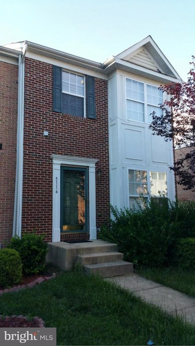 5116 Mahi Mahi Place, Waldorf, MD 20603 - MLS#: 1000286586