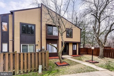 15803 Deer Creek Court, Laurel, MD 20707 - MLS#: 1000286610