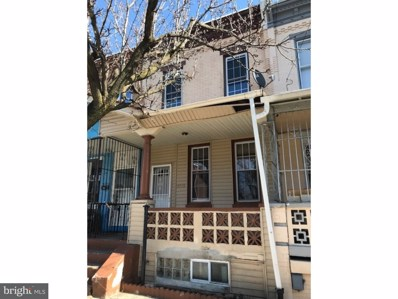 3433 N 2ND Street, Philadelphia, PA 19140 - MLS#: 1000286646