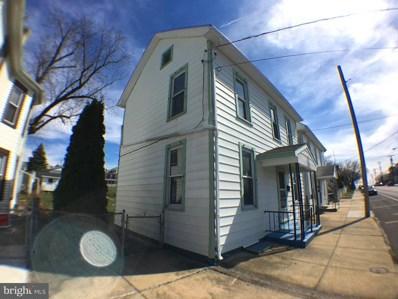 258 Frederick Street, Hagerstown, MD 21740 - MLS#: 1000286652