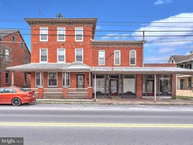 107 Carlisle Street, New Oxford, PA 17350 - #: 1000286710