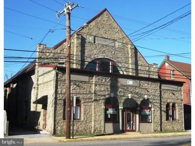 118 Brandywine Avenue UNIT C, Downingtown, PA 19335 - MLS#: 1000286757