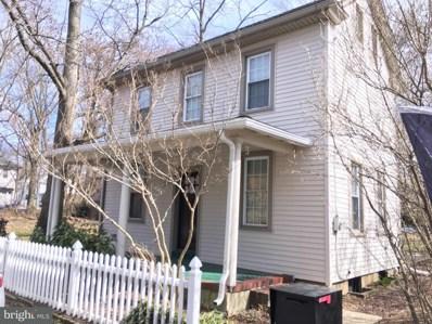 124 Plum Street, Moorestown, NJ 08057 - MLS#: 1000286840