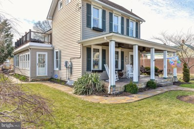 150 Main Street E, Cecilton, MD 21913 - MLS#: 1000286956