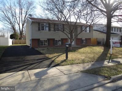 1792 Harvest Drive, Frederick, MD 21702 - MLS#: 1000286990