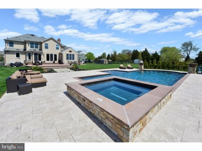 13 Chestnut Court, Mullica Hill, NJ 08062 - MLS#: 1000286998