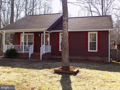 219 Land Or Drive, Ruther Glen, VA 22546 - MLS#: 1000287026