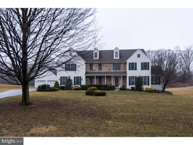 565 Winturford Drive, West Chester, PA 19382 - MLS#: 1000287033