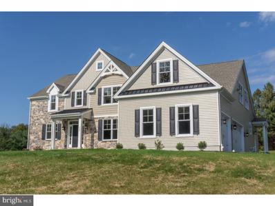 113 Halle Drive, Kennett Square, PA 19348 - MLS#: 1000287063