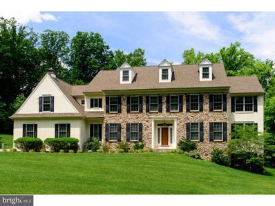 21 Spring Valley Road, Malvern, PA 19355 - MLS#: 1000287105