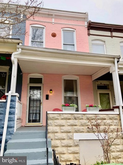 3501 Hickory Avenue, Baltimore, MD 21211 - MLS#: 1000287340