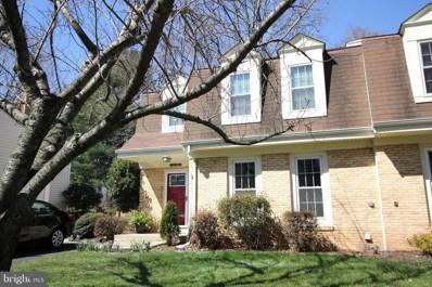 10030 Downeys Wood Court, Burke, VA 22015 - MLS#: 1000287600