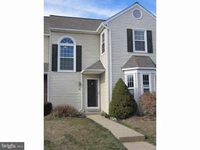 18 Village Drive, Spring Mount, PA 19473 - MLS#: 1000287638