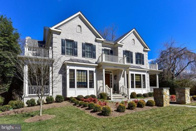 6924 River Oaks Drive, Mclean, VA 22101 - MLS#: 1000287652