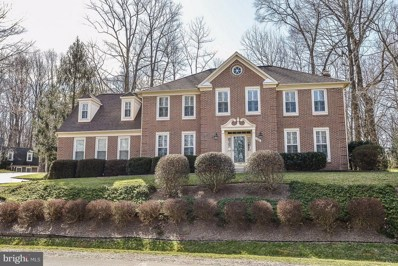 11641 Havenner Road, Fairfax Station, VA 22039 - MLS#: 1000287664