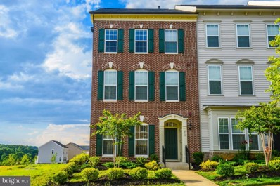 218 Almond Drive, Stafford, VA 22554 - MLS#: 1000287692