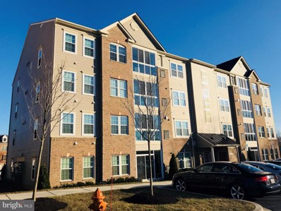 8490 Ice Crystal Drive UNIT F, Laurel, MD 20723 - MLS#: 1000287748