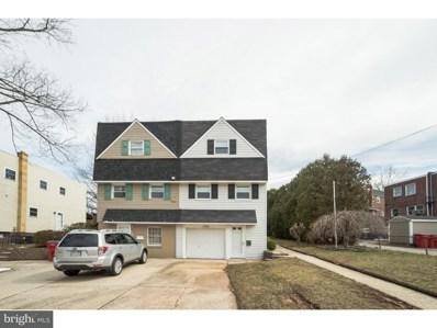 1700 N Hills Drive, Norristown, PA 19401 - MLS#: 1000287852