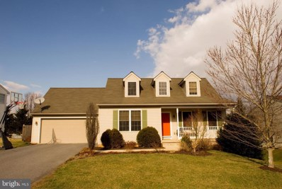 13115 Orchid Drive, Hagerstown, MD 21742 - MLS#: 1000287918