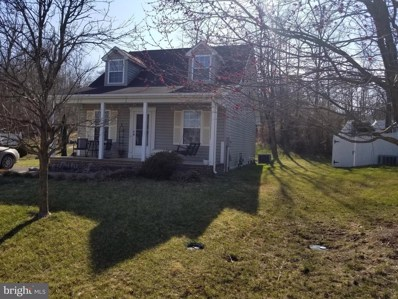 605 Artisan Way, Martinsburg, WV 25401 - MLS#: 1000287928