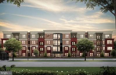 3989 Norton Place UNIT 304, Fairfax, VA 22030 - MLS#: 1000287972