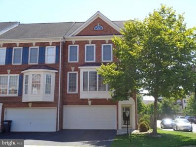 24660 Nettle Mill Square, Aldie, VA 20105 - MLS#: 1000287984