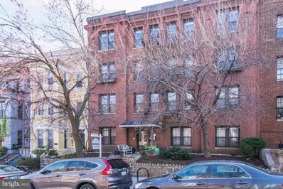 1812 Vernon Street NW UNIT 1, Washington, DC 20009 - MLS#: 1000288018