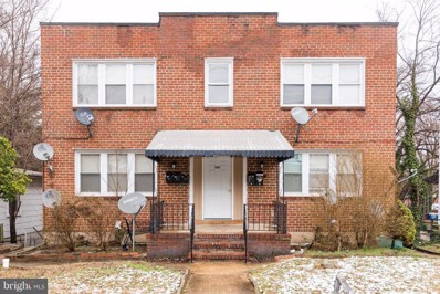 3909 6TH Street, Baltimore, MD 21225 - MLS#: 1000288182