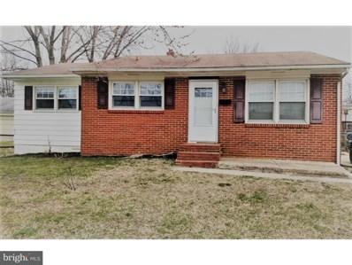 905 S Scott Street, Middletown, DE 19709 - MLS#: 1000288194