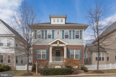 17567 Lethridge Circle, Round Hill, VA 20141 - MLS#: 1000288228