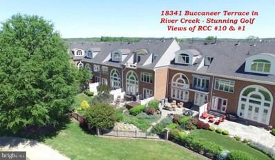 18341 Buccaneer Terrace, Leesburg, VA 20176 - MLS#: 1000288230