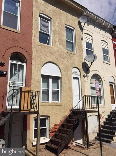 2022 Ridgehill Avenue, Baltimore, MD 21217 - MLS#: 1000288250