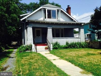 368 Pitman Avenue, Pitman, NJ 08071 - MLS#: 1000288348