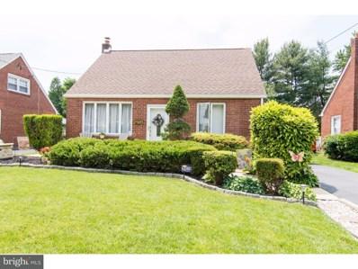646 E Leamy Avenue, Springfield, PA 19064 - MLS#: 1000288360