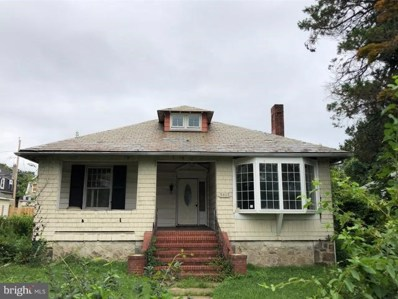3602 Forest Park Avenue W, Baltimore, MD 21216 - MLS#: 1000288432