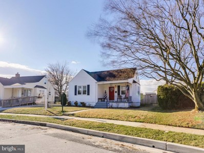 1803 Wendover Road, Baltimore, MD 21234 - MLS#: 1000288434